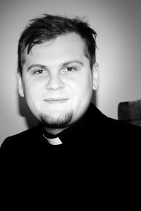 """Cristian Istrate, pastor al Bisercii Metodiste Unite """"Lumină din Lumină"""", SIBIU"""