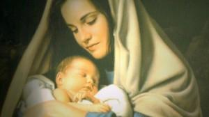 Maria si Pruncul